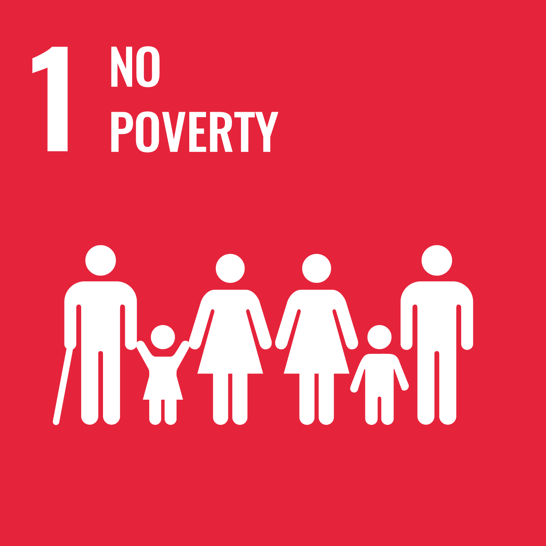 UN Goal no poverty